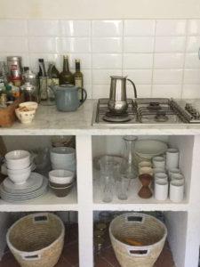 nespolo keuken